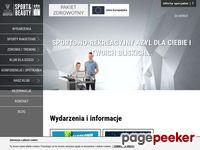 Korty tenisowe: tenis i squash oraz joga Poznań