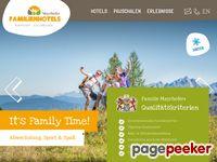 Familienurlaub in österreich mit familienurlaub.org