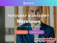 fotografia biznesowa Warszawa