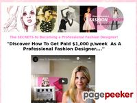 Fashion Design Course- Learn Fashion Design- Fashion Design Books- Become a Fashion Designer