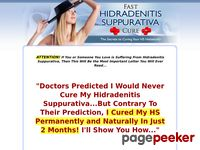 Fast Hidradenitis Suppurativa Cure™ – Cure HS Holistically
