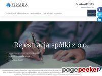 Biuro rachunkowe Legnica