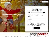 California Housing Finance Agency Loans (CalHFA Loans) - FirstCal