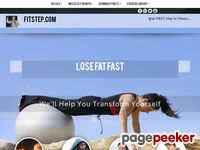 Fitstep.com - Your First Step to Fitness, Fat-Loss, Muscle, and Strength