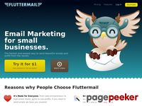 Email Marketing for Small Businesses: Fluttermail