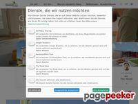 Genboeck.at - eine toll erbaute Internetseite