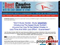 How To Study Smarter – Get Better Grades In School Or College