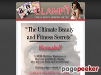 Amrit Dhaliwal - Glamfit Secrets Revealed