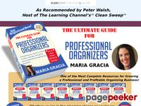 Ultimate Guide for Professional Organizers – Get Organized Now
