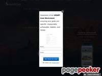 GoalsOnTrack - Web-based Goal Setting Software