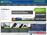 Golfakademie GmbH