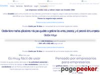 CRM, Project Manager, Task Manager: Groobix – Easy to use online tools to help you run your business