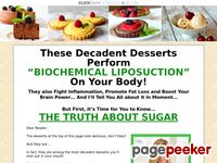 Guilt Free Desserts - Guilt Free DessertsGuilt Free Desserts - 50 Simple Recipes You Can Use to Whip-Up All-Natural, Gluten-Free, Diabetic-Safe, Mouthwatering Desserts