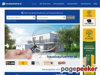 Hausbau, Sanierung und Renovierung / hausbaufuehrer.at : Firmenverzeic