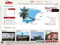 Noclegi Hiszpania