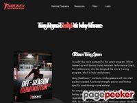 Hockey Training Programs - Off-Season Hockey Workout Programs