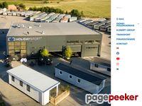 Domki stacjonarne, sprzedaż domków