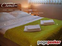 Hotel Bydgoszcz - sprawdź