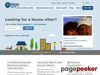 Find House Sitters - House Sitting Guide USA Australia Canada NZ UK worldwide