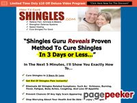 Fast Shingles Cure – The #1 Shingles Treatment Method Available