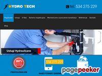 Hydro-Tech24h usuwanie nagłych awarii