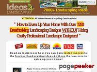Get 7250 Landscaping Ideas & Landscape Designs
