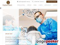 Implant-Dent - dentysta w Jarocinie