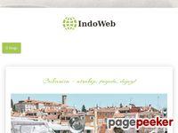 Podróże - Indoweb.eu