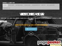 Inspect Used Car – Learn How To Inspect A Used Car