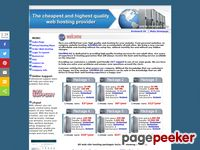 Cheapest web hosting ($3-$25 per year web hosting plans)