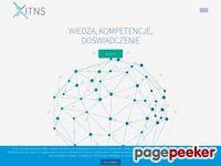 ITNS Polska – usługi informatyczne i doradztwo IT dla firm
