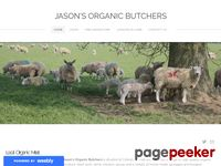 Jason's Organic Butchers - Jason's Organic Butchers
