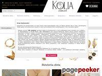 http://www.jubiler-kolia.pl