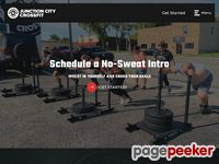 Junction City CrossFit - Junction City, KS | Junction City CrossFit