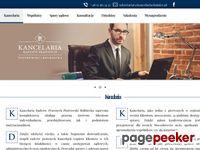 Kancelaria Radców Prawnych Piotrowski Rolbiecka