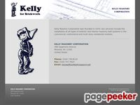 Home | Kelly For Brickwork | Kelly Masonry Corporation