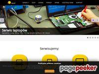 Naprawa pogwarancyjna laptopów