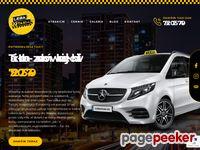 łeba taxi