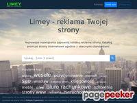 Limey.pl katalog stron