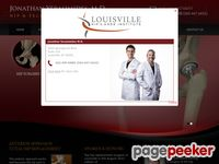 Hip & Pelvic Surgery Louisville | Hip & Pelvic Reconstruction Louisville