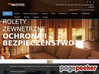 http://www.masters-rolety.pl/rolety-tekstylne.html