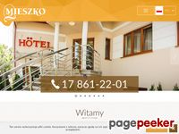 Mieszko-Hotel.pl - Noclegi w Rzeszowie