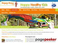 Mighty Mites - Happy Healthy Kids