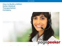 Medical Transportation Company – Million Dollar Transportation