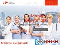Monilne pielęgniarki