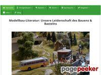 Modellbau-Literatur.de - Bücher, Artikel und Gutscheine zum Modellbau