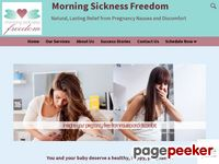 Cure Morning Sickness – Morning Sickness Remedies