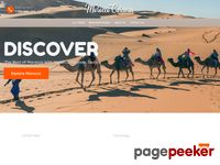 Desert Tours From Marrakech & Morocco Tours