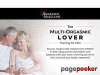 Dissolving Sexual Shame – Multi Orgasmic Lover