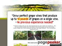 Grow Perfect Grapes